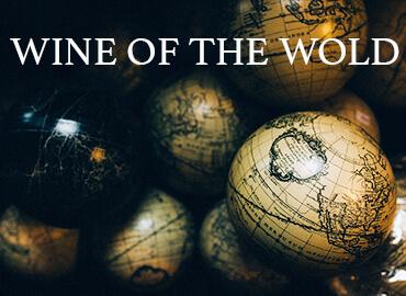 WINE OF THE WORLD italie espagne croitie grèce chilie argentine autriche afrique du sud
