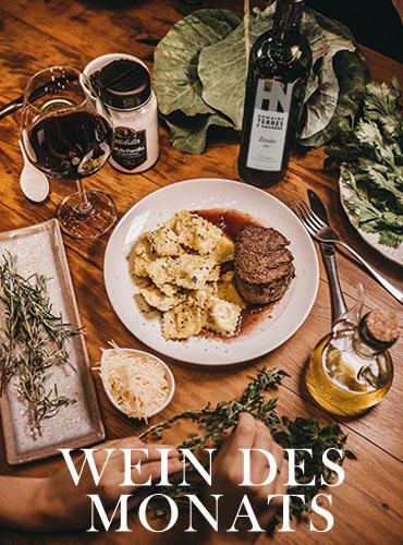 Wein des Monats Domaine terres d'hachène zénite