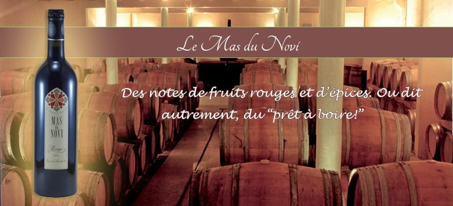 Neue Produkte in Weingeschäft