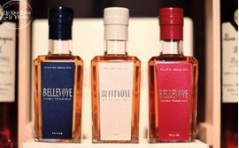 Bellevoye, un whisky de France